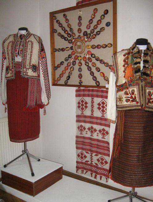 Zdjęcia: Kołomyja, Pokucie, Huculska tradycja, UKRAINA
