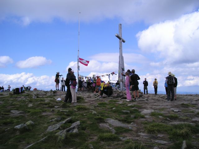 Zdjęcia: Howerla 2061m npm, Czarnohora, Howerla (Gowerla), UKRAINA