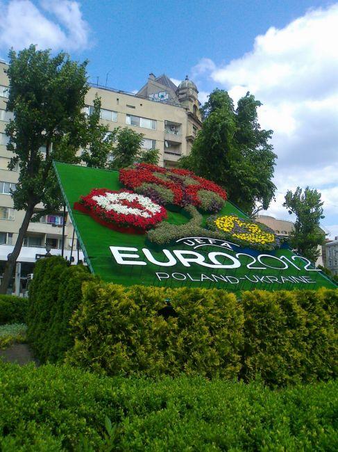 Zdjęcia: centrum, Lwów, Lwów , czerwiec 2012, UKRAINA