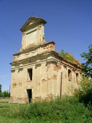 Zdj�cia: Me�yriv, podole, historia, UKRAINA