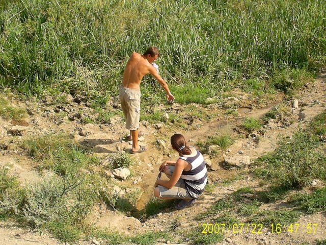 Zdjęcia: okolice wsi Meżyriv, podole, ktajobraz, UKRAINA