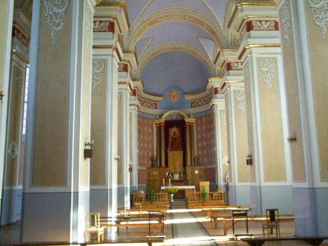 Zdjęcia: Braiłow, Podole, Kościół , UKRAINA