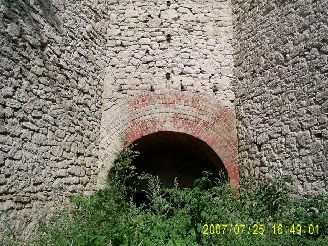 Zdjęcia: Meżyriv, podole, kopalnia , UKRAINA