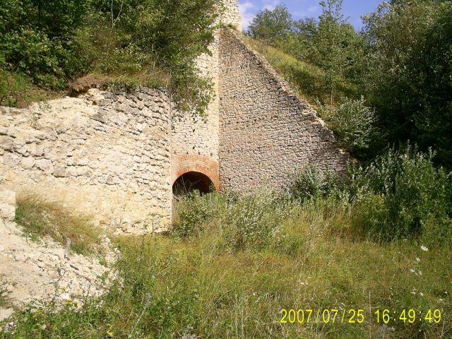 Zdjęcia: Meżyriv, podole, kopalnia, UKRAINA