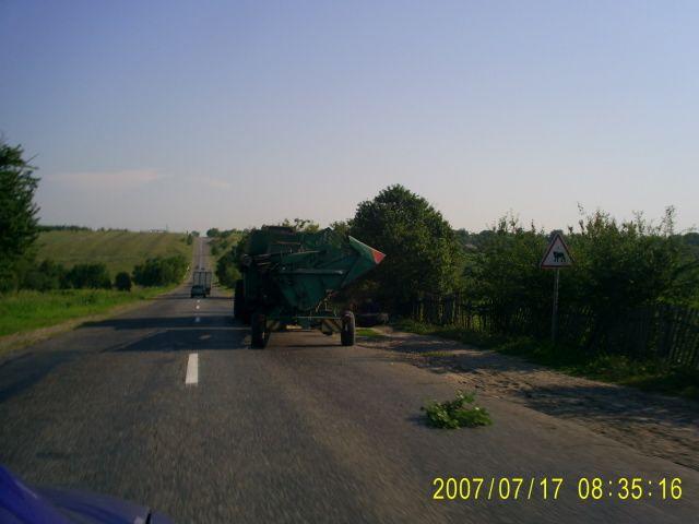 Zdjęcia: żmerynka, podole, uczestnik ruchu, UKRAINA