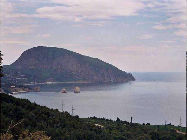 Zdjęcia: Gdzieś na krymie;), Półwysep Krymski, Widoki Krymskie, UKRAINA