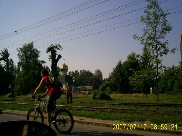 Zdjęcia: Winnica , podole, cerkiew, UKRAINA