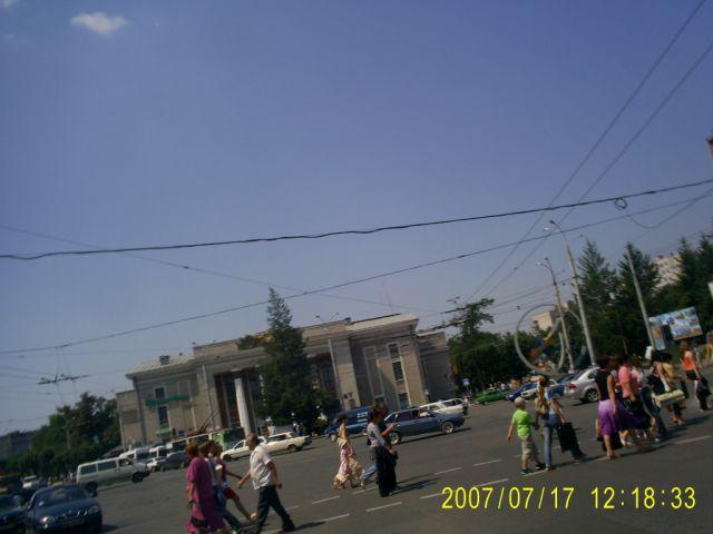 Zdjęcia: Winnica , podole, pałac- dom wojskowy , , UKRAINA