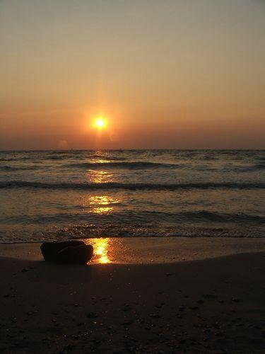 Zdjęcia: Odessa, Morze1, UKRAINA