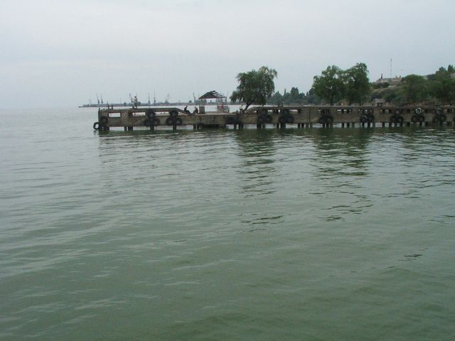 Zdjęcia: Odessa, Port, UKRAINA