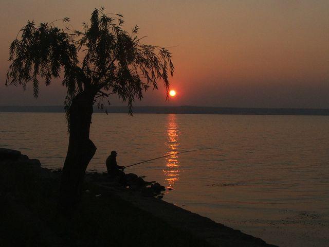 Zdjęcia: Odessa, Wędkarz1, UKRAINA