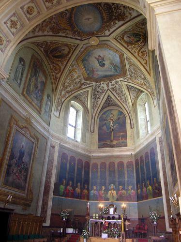 Zdjęcia: Sharhorod, kościół, UKRAINA