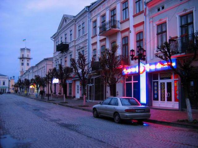 Zdjęcia: Umań, widoczek, UKRAINA