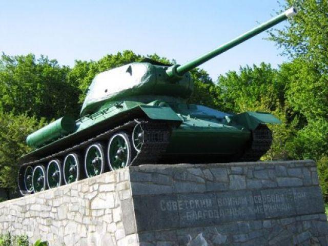 Zdjęcia: Żmerynka, podole, pomnik, UKRAINA
