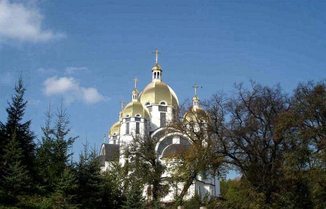 Zdjęcia: okolice Lwowa, widoczek, UKRAINA