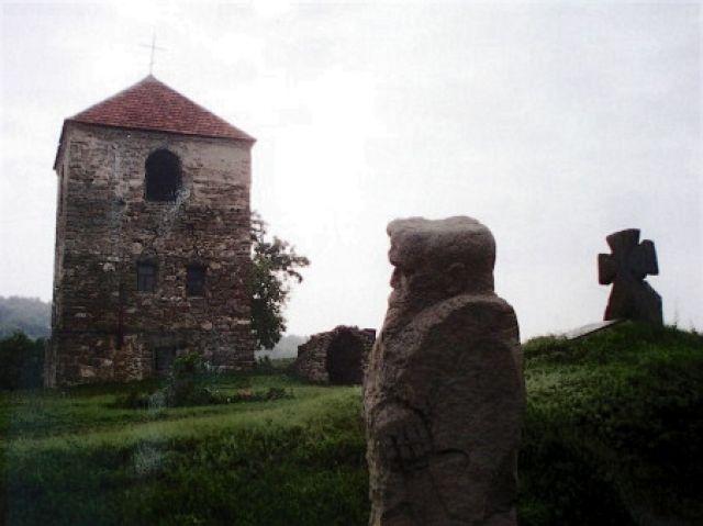 Zdjęcia: Busza, podole, widoczek, UKRAINA