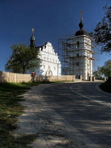 Zdjęcia: Subotiw, widoczek, UKRAINA