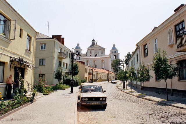 Zdjęcia: ŁUCK, SPACERKIEM PO MIEŚCIE, UKRAINA