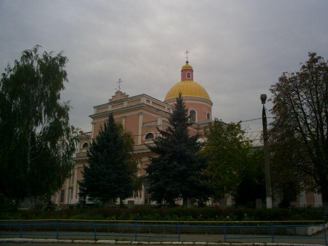 Zdjęcia: Tulczyn, widoczek, UKRAINA