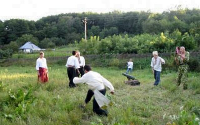 Zdjęcia: Zaporoże, sport, UKRAINA