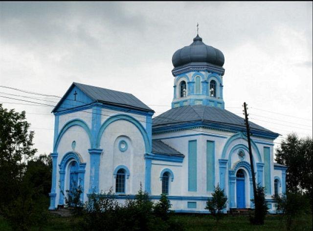 Zdjęcia: Pilawcy, cerkiew, UKRAINA