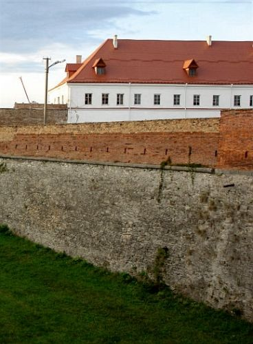 Zdjęcia: Dubno, forteca 3, UKRAINA