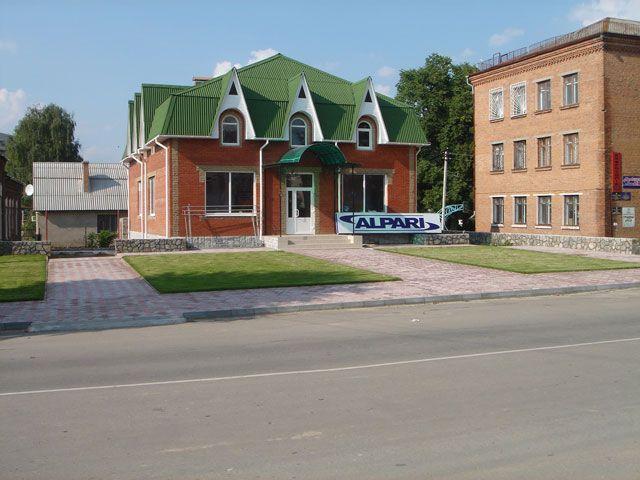 Zdjęcia: Bar, miasteczko Bar, UKRAINA