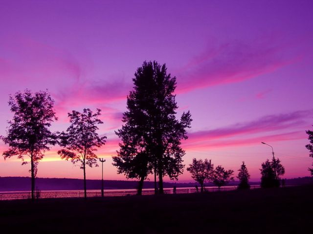 Zdjęcia: Ternopol, nad jeziorem, UKRAINA