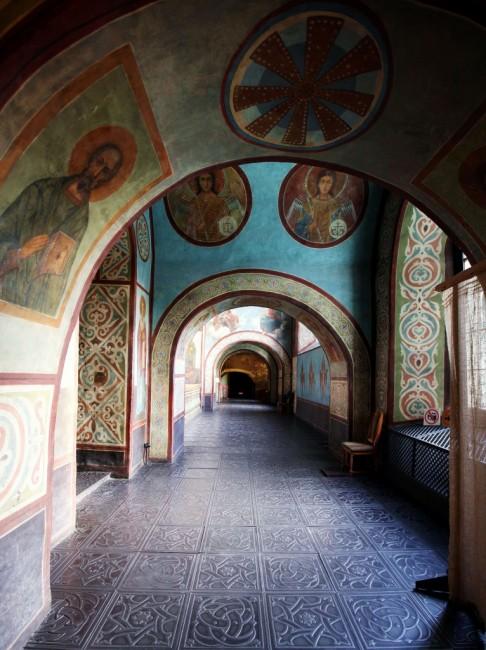 Zdjęcia: Sofijski Sobór , Kijów, Zaułki, UKRAINA