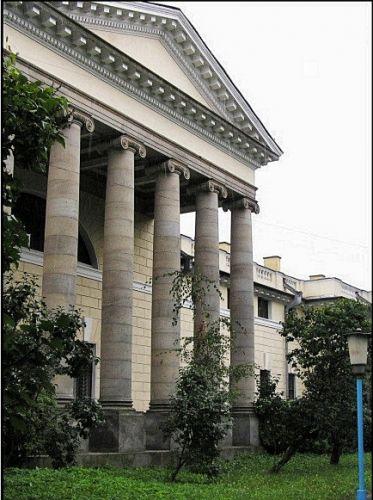 Zdjęcia: Nemyriw, pałac marii szczerbatowej, UKRAINA