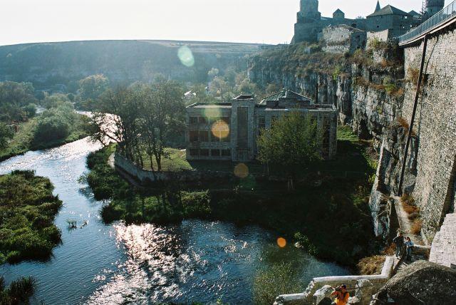 Zdj�cia: Kamieniec Podolski, Ukraina, Kamieniec Podolski, UKRAINA
