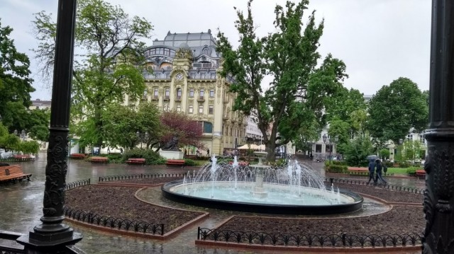 Zdjęcia: Odessa, Odessa, UKRAINA