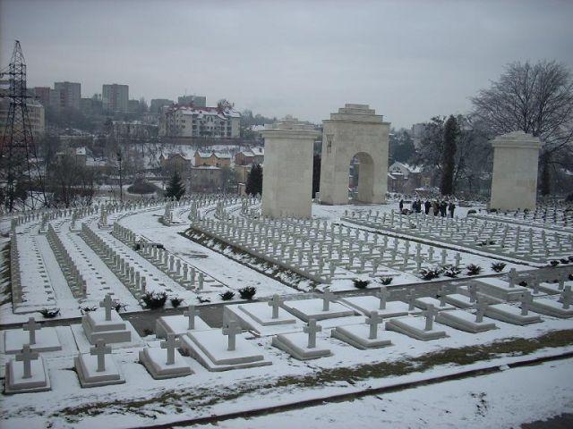 Zdjęcia: Lwów, Ukraina Zachodnia, Cmentarz Orląt Lwowskich, UKRAINA