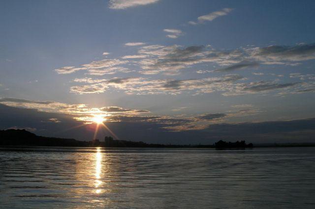 Zdjęcia: kaniw, czerkawski, rajd po ukrainie zachód słońca, UKRAINA