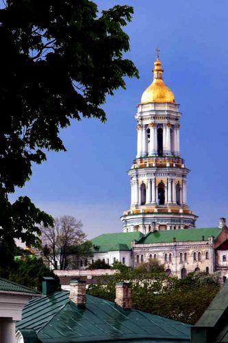 Zdjęcia: Kijów, widoki Kijowa, UKRAINA