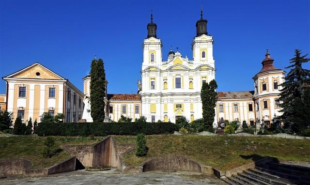 Zdjęcia: Krzemieniec, Obwód Tarnopolski, Liceum Krzemienieckie, pierwotnie Gimnazjum Wołyńskie, UKRAINA