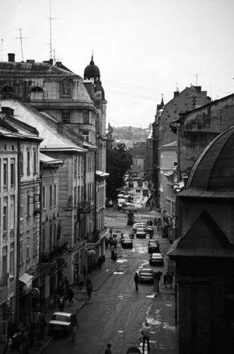 Zdjęcia: Lwów, Ukraina Zachodnia, ulice Lwowa, UKRAINA