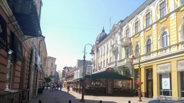 Zdjęcia: Stanisławów, Iwano-Frankiwsk, Stometrivka, UKRAINA