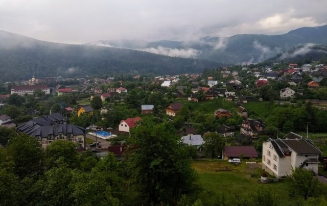 Zdjęcia: Jaremcze, Iwano-Frankiwsk, Jaremcze, UKRAINA