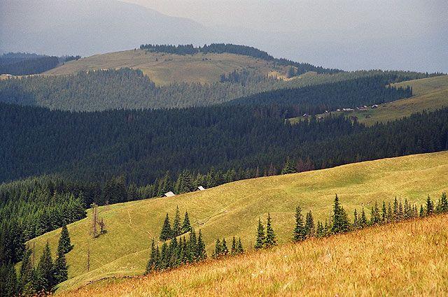 Zdjęcia: Czarnohora, Ukraina Zachodnia, Czarnohora, UKRAINA