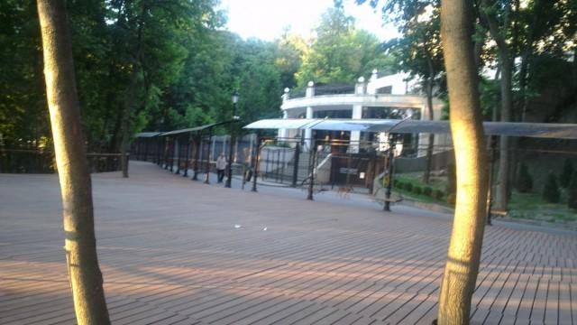 Zdjęcia: Zejście św. Andrzeja, Kijów, Zejście św. Andrzeja-6, UKRAINA