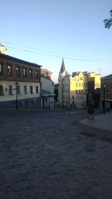 Zdjęcia: Zejście św. Andrzeja, Kijów, Zejście św. Andrzeja, UKRAINA