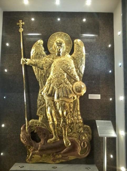 Zdjęcia: Ul. Bohdana Chmelnickiego, 7, Kijów, Muzeum Historii Kijowa-3, UKRAINA