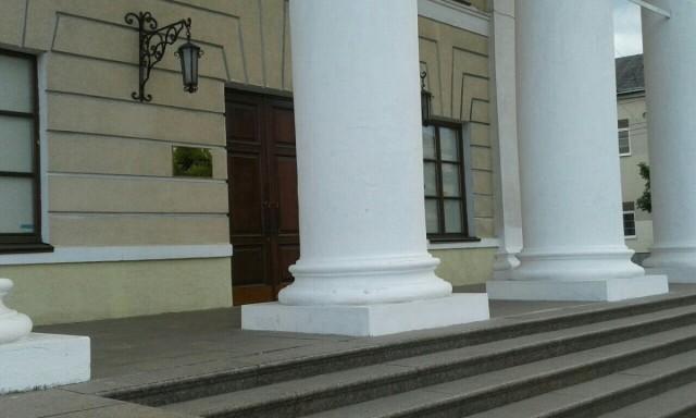 Zdjęcia: Plac Kontraktowy, Kijów, Budynek Kontraktowy w Kijowie-2, UKRAINA