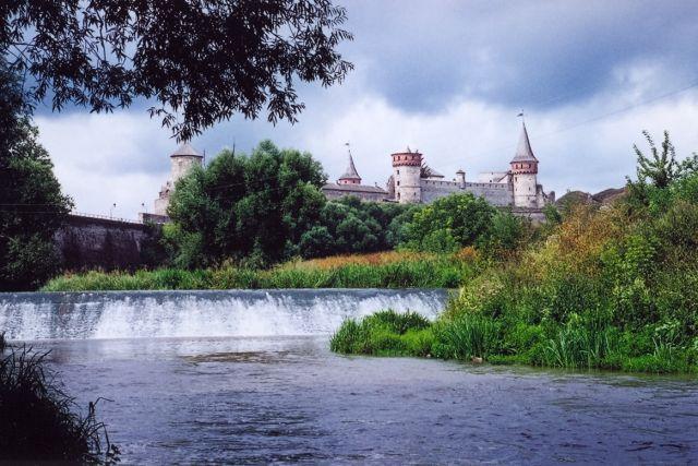 Zdjęcia: Kamieniec Podolski, Kamieniec Podolski, UKRAINA