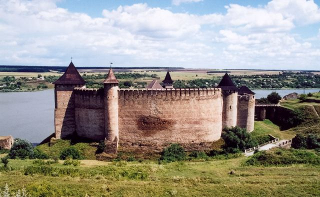 Zdjęcia: Chocim, Chocim, UKRAINA