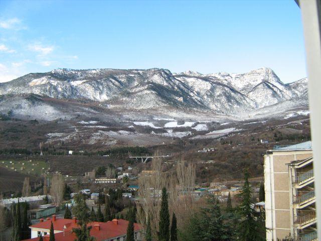 Zdj�cia: Gurzuf, Krym, Gurzuf, UKRAINA