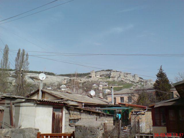 Zdjęcia: BAKCZYSARAJ, KRYM, Bakczysaraj , UKRAINA