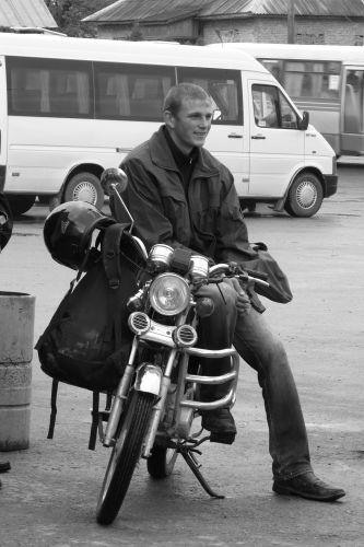 Zdjęcia: Krzemieniec, Mężczyźni Ukrainy odsłona 4 :), UKRAINA