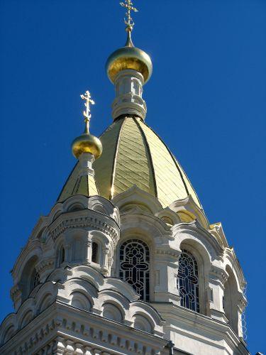 Zdj�cia: Krym/Sewastopol/Sob�r Opieki Prze�wietej Bogurodzicy, Sewastopol, UKRAINA